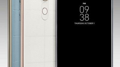 LG V10 desaponta nas vendas e segue apanhando na Coreia do Sul