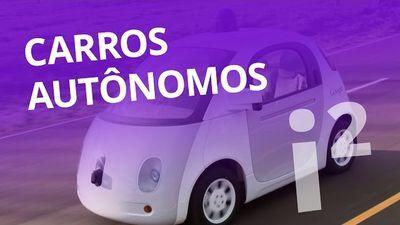 Carro autônomo da Apple, Alphabet, chuveiro 2.0 (#4) [Inovação ²]