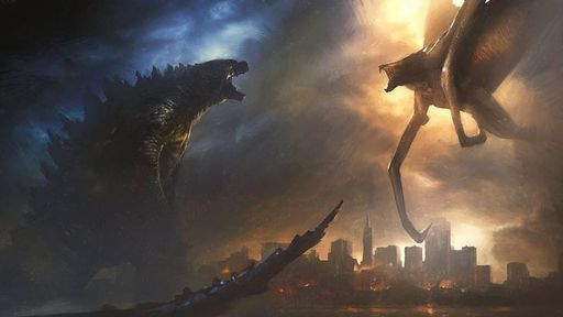 Crítica   Godzilla 2 mostra que o raso também pode tirar o fôlego