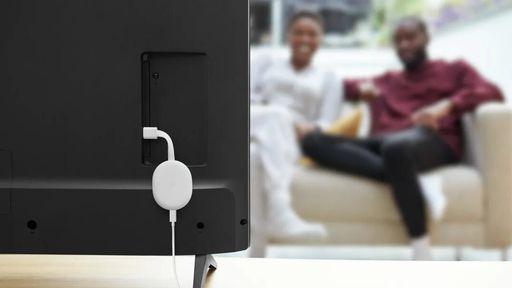 Como resetar o Chromecast pelo celular