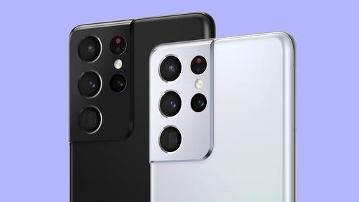 Galaxy S21 Ultra aparece com Android 12 em teste e update pode chegar em breve