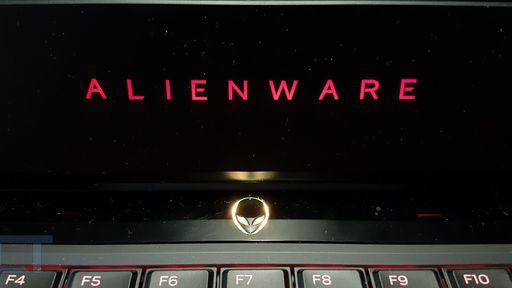 Novos notebooks gamer da Alienware chegarão ao Brasil