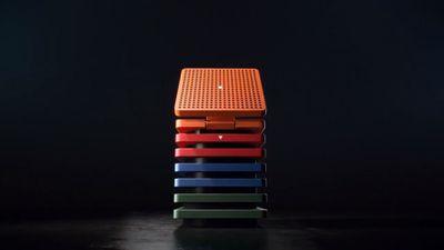 Novo speaker inteligente da Baidu tem design um tanto quanto curioso