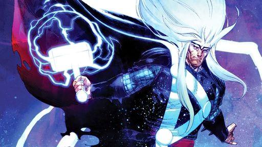 Não deu para a Liga da Justiça: Universo DC é destruído em nova HQ do Thor
