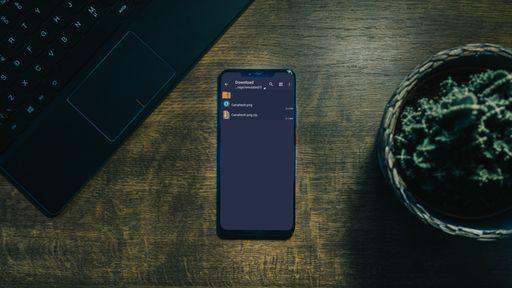 Como abrir ou criar arquivos ZIP no Android