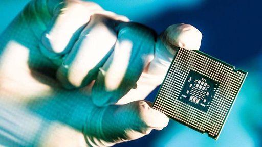 Intel afirma que só terá chips de 7 nanômetros em 2021