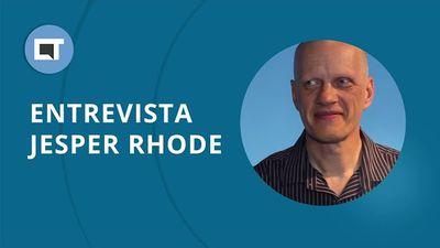 O futuro das telecomunicações - Jesper Rhode, Ericsson [Futurecom Mobility]