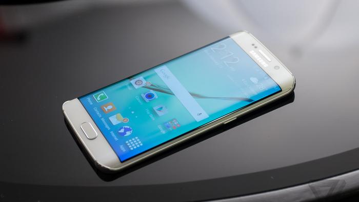 Surgem primeiras imagens da versão dual-SIM do Samsung Galaxy S6