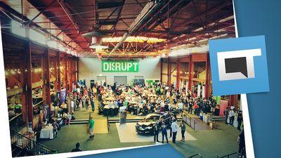 Techcrunch Disrupt: fomos ao maior evento de inovação do Vale do Silício