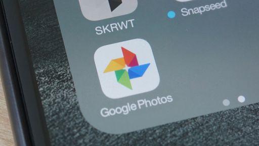 Google Fotos ganha nova função para relembrar mundo pré-pandemia