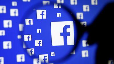 Facebook está removendo link para deletar post em sua versão web