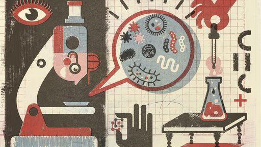 5 youtubers que te divertem com experimentos científicos