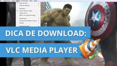 VLC PLAYER [Dica de Download]