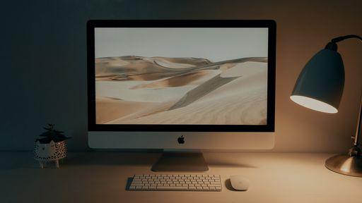 Como ocultar e exibir o Dock e a barra de menus do Mac