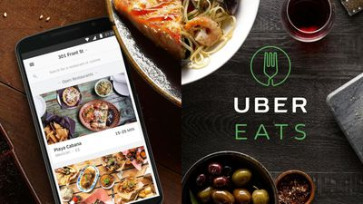 Uber experimenta publicidade com Eats e sistema de entregas semelhante ao Pool