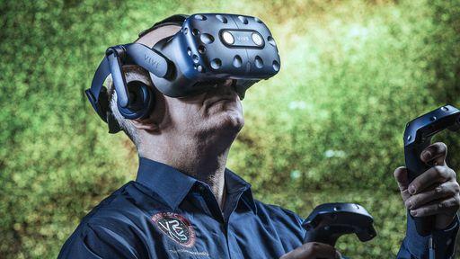 Realidade virtual ajuda cientistas da NASA a redefinir nossa visão da Via Láctea