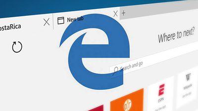 Microsoft pode forçar uso do Edge em atualização do Windows 10