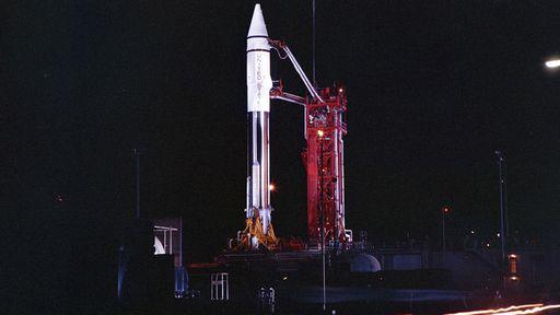 Agora sim: dados confirmam que minilua da Terra é o que restou de um foguete