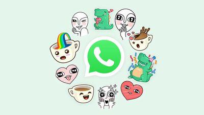 WhatsApp começa a liberar stickers no Android e iOS