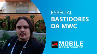 A verdade por trás do Mobile World Congress (MWC)