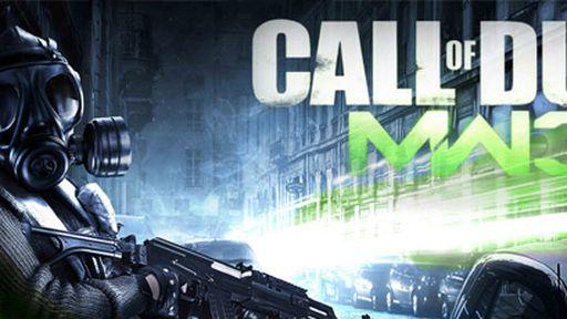 Análise do Jogo: Call of Duty: Modern Warfare 3