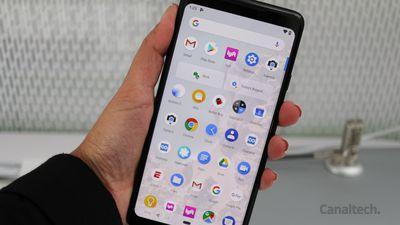 Veja como instalar a prévia do Android P no seu smartphone