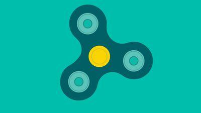 """Google possui um """"simulador de fidget spinner"""" oculto no sistema de busca"""