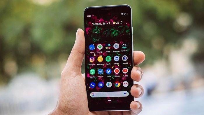 5 coisas que você não deveria fazer no seu Android