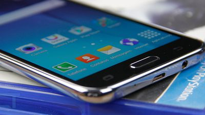 Samsung apresenta novo Galaxy J5 Prime no Brasil; confira as especificações