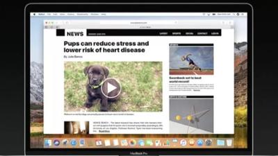 Apple adota novas ferramentas de privacidade no Safari para macOS