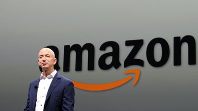 Amazon toma lugar da Microsoft como terceira empresa mais valorizada do mundo