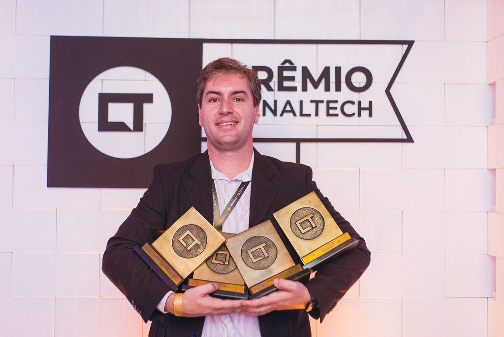 Xiaomi, vencedora de 4 prêmios no Prêmio Canaltech 2019