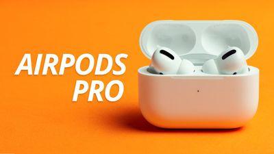 """AirPods Pro: som de qualidade mesmo não sendo """"Pro"""" [Análise/Review]"""