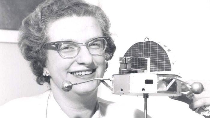 "Morre aos 93 anos Nancy Grace Roman, a ""mãe"" do Telescópio Hubble"
