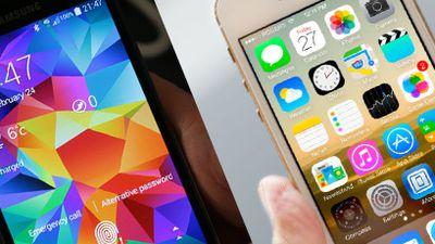 Comparativo: Galaxy S5, iPhone 5S, LG G Pro 2, Xperia Z2, HTC One e Lumia Icon