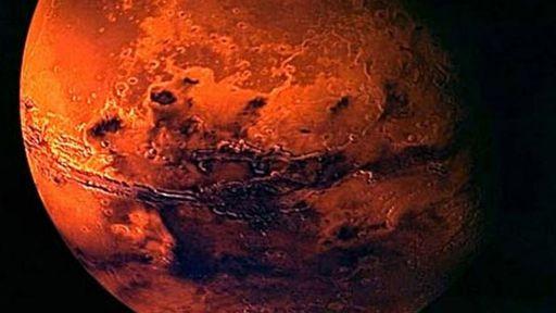 Equipamento pode produzir oxigênio e hidrogênio com a água salgada de Marte