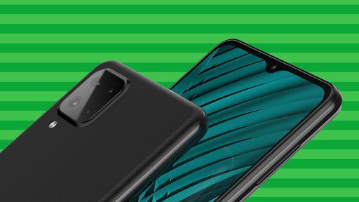 Samsung oficializa curioso Galaxy A12 Nacho com novo processador