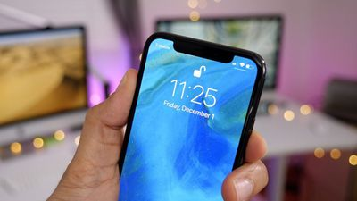 Parece que todos os novos iPhones a partir de 2018 terão tela com notch