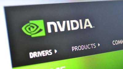 Ainda com números fracos, Nvidia dá sinais de recuperação
