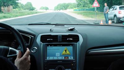 Qualcomm apresenta sistema de conexão entre carros sem internet
