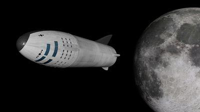 """E a primeira pessoa comum a """"dar um rolê"""" ao redor da Lua será Yusaku Maezawa"""
