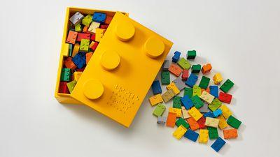Lego vai lançar peças em Braille para alfabetizar deficientes visuais