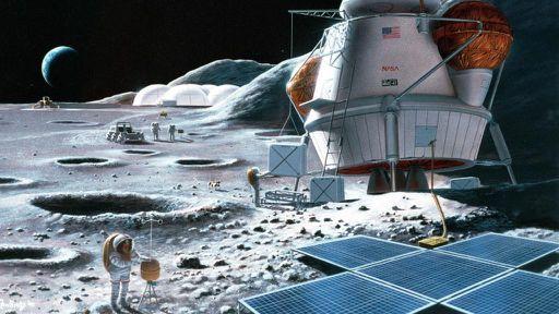 Programa Artemis levará a primeira pessoa negra à superfície da Lua, diz NASA