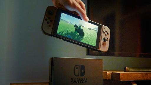 Switch no Brasil? Nintendo registra equipamento na Anatel