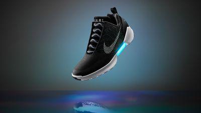 Tênis da Nike que se amarra sozinho ganha data de lançamento