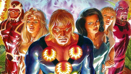 Quem são os Eternos nos quadrinhos e como deve ser a adaptação da Marvel Studios