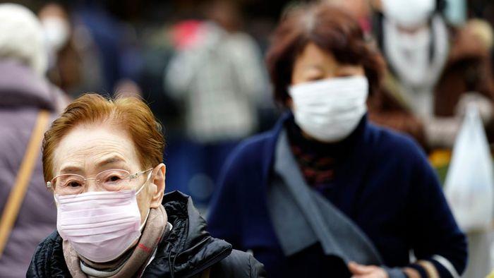 China confirma a transmissão entre humanos de vírus misterioso no país
