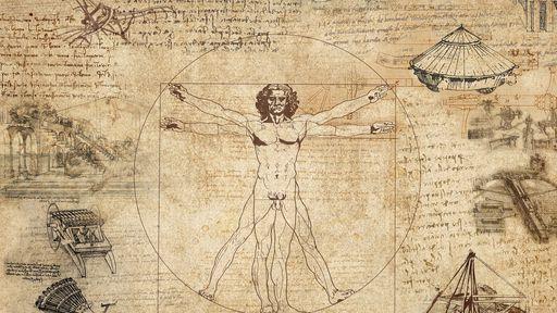 Cientistas desvendam o DNA de Leonardo da Vinci; 14 parentes já são conhecidos