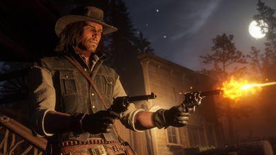 Red Dead Redemption 2 arrecadou US$ 725 milhões em cópias em apenas três dias