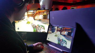 Acer anuncia novos notebooks gamer no Brasil